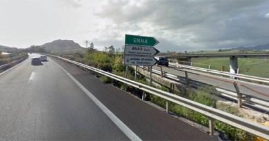 Enna, incontro in Prefettura per i lavori di rifacimento dello svincolo di Enna sull'autostrada A19