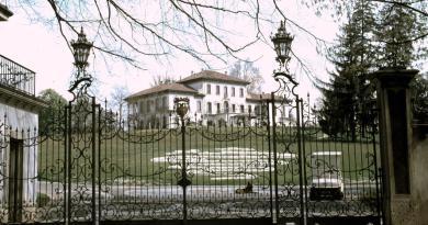 Berlusconi e il set a Macherio, ecco la storia della discesa in campo