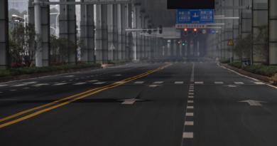 Virus Cina, Wuhan in quarantena: stop a circolazione auto