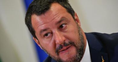 Nuovo Dpcm, Conte chiama Salvini
