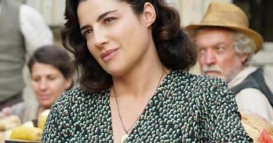 torna Carmela, la madre coraggio de 'La vita promessa'