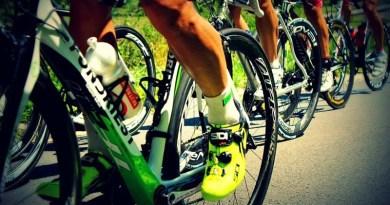 Il Giro d'Italia torna a Enna: e la città si tinge di rosa