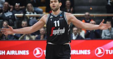 Ricci (Virtus Bologna), 'sospensione campionato basket una coltellata'