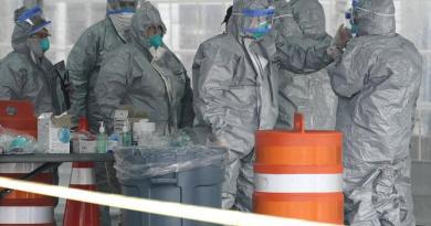 Coronavirus, oltre 10mila morti negli Stati Uniti