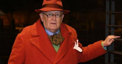 È morto Roberto Gervaso