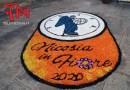 """In occasione dell'Anno Santo Giacobeo, gli infioratori di Nicosia di Sicilia saranno """"in cammino per Santiago"""""""