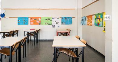 Scuola, prima campanella in Alto Adige il 7 settembre