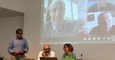 Israele e Italia unite da Biesse Innovation Lab