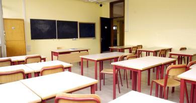 Scuola, via libera a Protocollo sicurezza