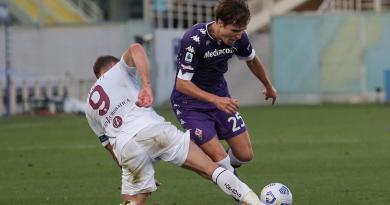 Fiorentina ok all'esordio, Castrovilli stende il Toro