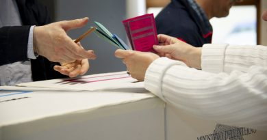 Referendum, a Lampedusa e Linosa affluenza flop: vota solo il 14,82%