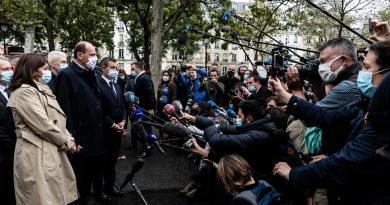 """""""A Parigi atto di terrorismo islamista"""""""