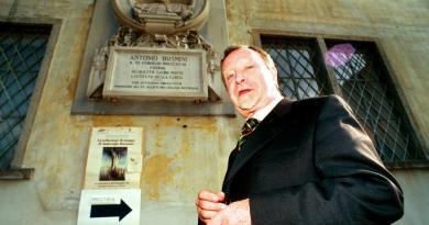 È morto Vittorio Mathieu, tra i massimi pensatori contemporanei