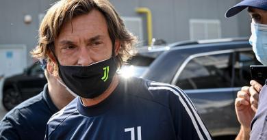 """Pirlo all'esordio: """"Suarez alla Juve? Difficile"""""""