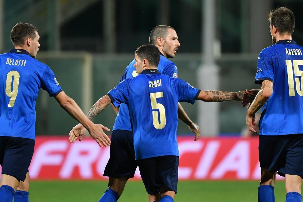 Sensi replica a Dzeko, 1-1 tra Italia e Bosnia – TeleNicosia