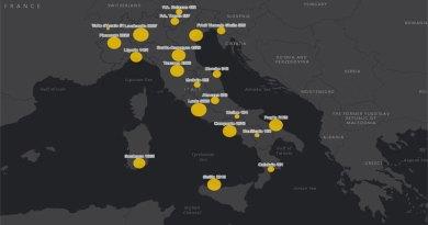 Coronavirus. In Italia il 20 settembre nelle ultime 24 ore i nuovi casi positivi sono 1.587