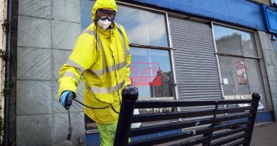 Covid, 4.926 contagi in Gb: è record da maggio
