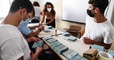 Election Day, alle 12 affluenza oltre il 12%