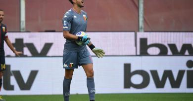 Genoa, 14 positivi al Covid tra giocatori e staff