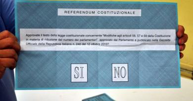 Election day, italiani al voto