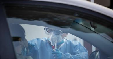 Coronavirus, nel Lazio 197 nuovi casi: 118 a Roma
