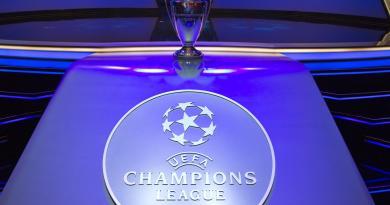 Champions, Juve con Barcellona e Inter con Real
