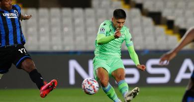 Champions, Bruges-Lazio 1-1: Vanaken replica a Correa