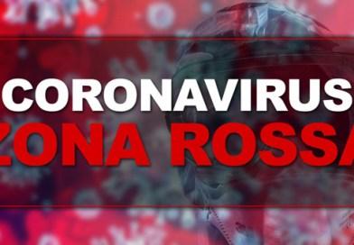 """Covid, due nuove """"zone rosse"""": Troina e Valguarnera Caropepe, proroga per Aidone"""