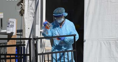 Coronavirus Usa, oltre 9 milioni di contagi