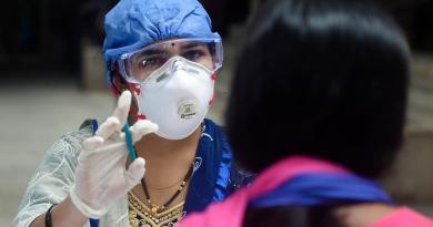 Coronavirus India, oltre 48mila nuovi casi e 551 morti
