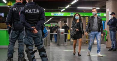 Covid Lombardia, altri 3570 casi e 17 morti