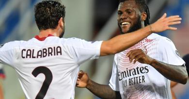 Roulette dei rigori premia il Milan in Portogallo