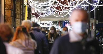 Nuovo Dpcm e Natale, incontro governo-regioni: