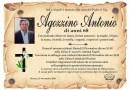 Annuncio Agenzia Funebre Alessandro Fiscella