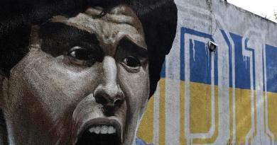 Maradona, un milione di argentini per l'ultimo saluto