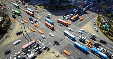 Bcg, nel 2035 in Italia 1 spostamento su 5 con mezzi non tradizionali