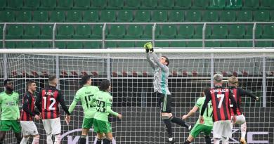 Milan-Celtic Glasgow 4-2, rossoneri ai sedicesimi