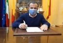 Il sindaco di Messina firma le dimissioni e le pubblica su Facebook