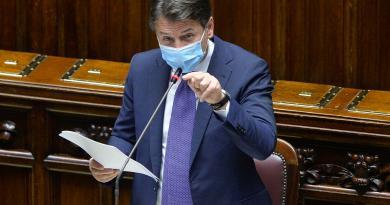 """Conte alla Camera: """"Crisi senza fondamento"""""""