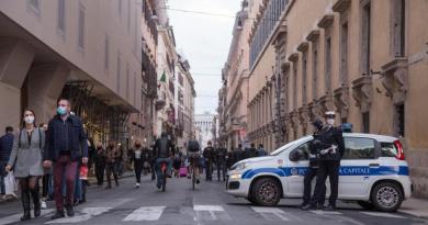 Covid Lazio, 1.394 contagi e 36 morti: il bollettino