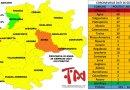 Coronavirus. In provincia di Enna il 26 gennaio i soggetti positivi sono meno di 420