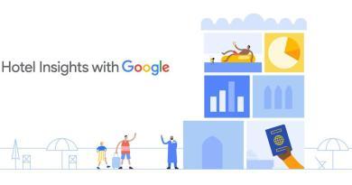 Turismo: Google lancia la nuova piattaforma Hotel Insights