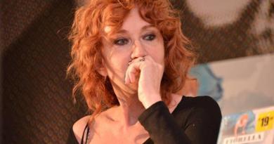 Sanremo 2021, Fiorella Mannoia verso il Festival