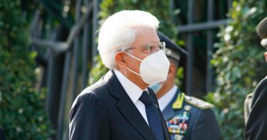 Dimissioni Conte, Mattarella pronto ad arbitrare crisi