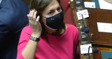Governo, Polverini vota sì alla fiducia e lascia Forza Italia