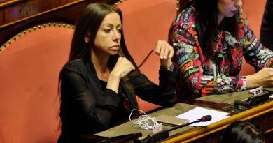Senato, dopo Polverini il caso Rossi scuote Forza Italia