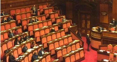 Dimissioni Conte, ecco  'Europeisti': gruppo responsabili Senato