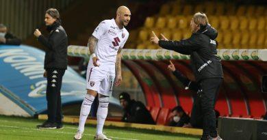 Benevento-Torino 2-2, Zaza salva i granata dal k.o.