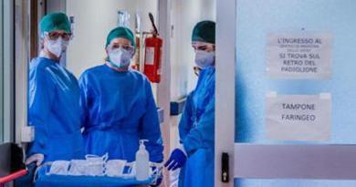 Covid Abruzzo, 355 contagi e 9 morti: bollettino 27 febbraio
