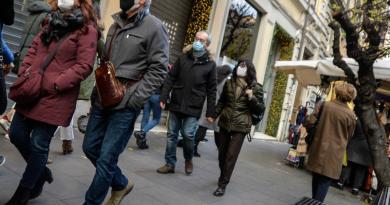 Nuovo Dpcm Draghi, bozza: misure per scuola, ristoranti, palestre